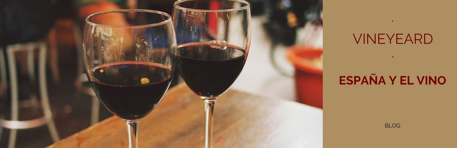España y el vino